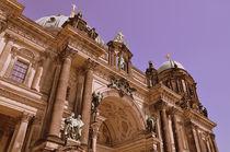 Berlin Cathedral von blackbird