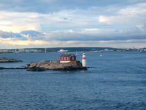 lighthouse by rickyss