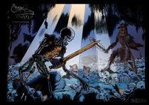 The Final Batlle von Thierry De Wolf