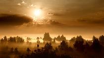 Foggy Dawn von Maxim Khytra