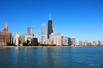 Magnificent Chicago by Milena Ilieva