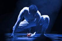 Dancer by Krzysztof Adamin