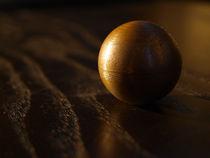 Zen Metal Ball von Ricardo Santos