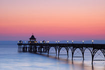 Clevedon Pier, North Somerset von Craig Joiner