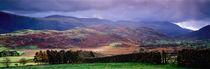 Sunlight over Dale Bottom Valley, Cumbria von Craig Joiner