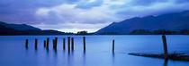 Barrow Bay at Derwent Water, Cumbria by Craig Joiner