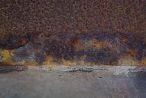 Rust & Steel III von Peter R.