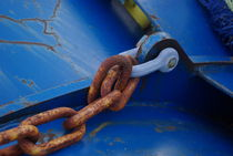 Chain & Hook by Peter R.