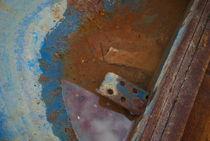 Rust & Water von Peter R.
