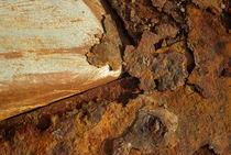 Rust & Wood von Peter R.