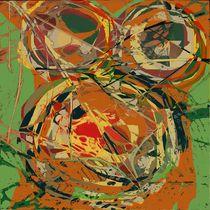 MosaikVenus III by MANUELA RAUBER