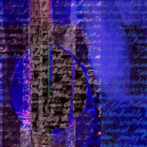 ManuScript 2 by MANUELA RAUBER