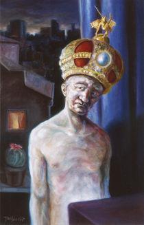 Der König by Thomas Bühler