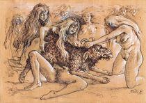 Walpurgisnacht von Thomas Bühler