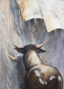 Stier von Renate Berghaus