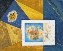 Sonnenblumen von Sigurd Schönherr