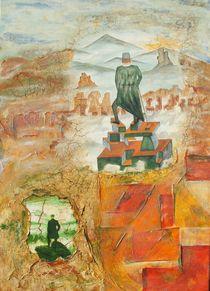 Der Wanderer von Sigurd Schönherr