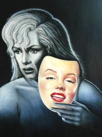 Marilyn by Thomas Schöne