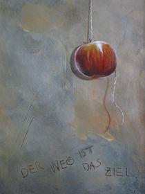 Apfel by Thomas Schöne