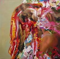 Pine's tears by Sergey Ignatenko