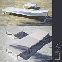 Luna sun bed by polysense