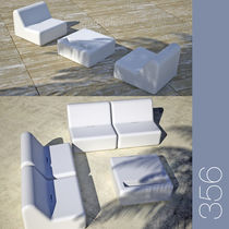 356 chair and table by polysense