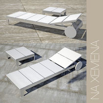 Na Xemena sun bed by polysense