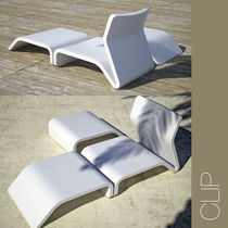 Clip Chair by polysense