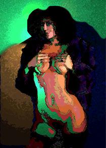 Smaragd von Peter Reif