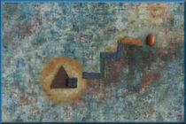 Entropie by Wolfgang Heller