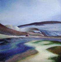 Island von Nicola Klemz (Knop)