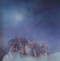 Wintermärchen von Nicola Klemz (Knop)