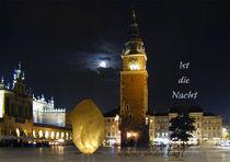 Schönheit der Nacht von Gerhard Bär