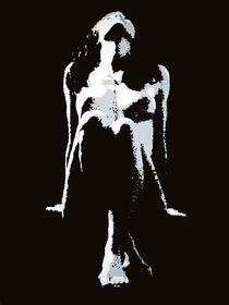 Erotica von A 3400 Acrylbilder Günther Roth