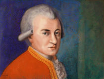 Wolfgang Amadeus Mozart von Martin Mißfeldt