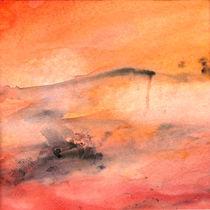 Sonnenwasser I von Claudia Färber