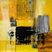 Gelb by Claudia Färber
