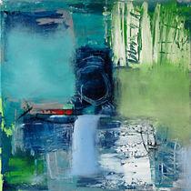 Wasserträume von Claudia Färber