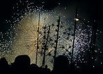 Feuerwerk by Claudia Färber
