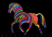 Crazy Horse von Bernd Wachtmeister