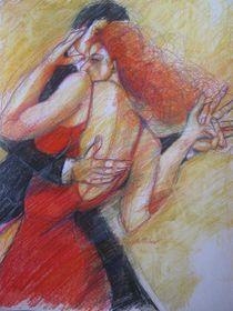 TANGO 3 von Brigitte Hintner