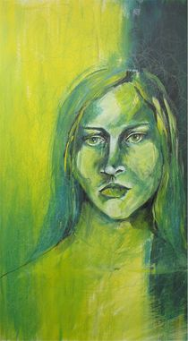 LADY by Brigitte Hintner