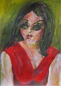 GABRIELE von Brigitte Hintner