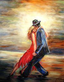 Tango von Helga Anders-Faber