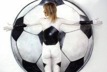 Fussball WM von Kurt Röhrken