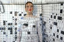 women are like crosswords von Kurt Röhrken
