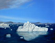 Antarktis von RAINER PFANNKUCH