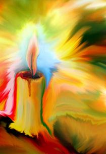 candle von Angelika Reeg