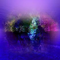 ocean lives by Angelika Reeg