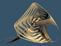 solar sailer von Angelika Reeg